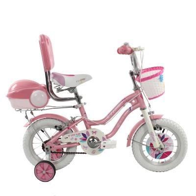 دوچرخه کودک تایم مدل BETTY سایز 12