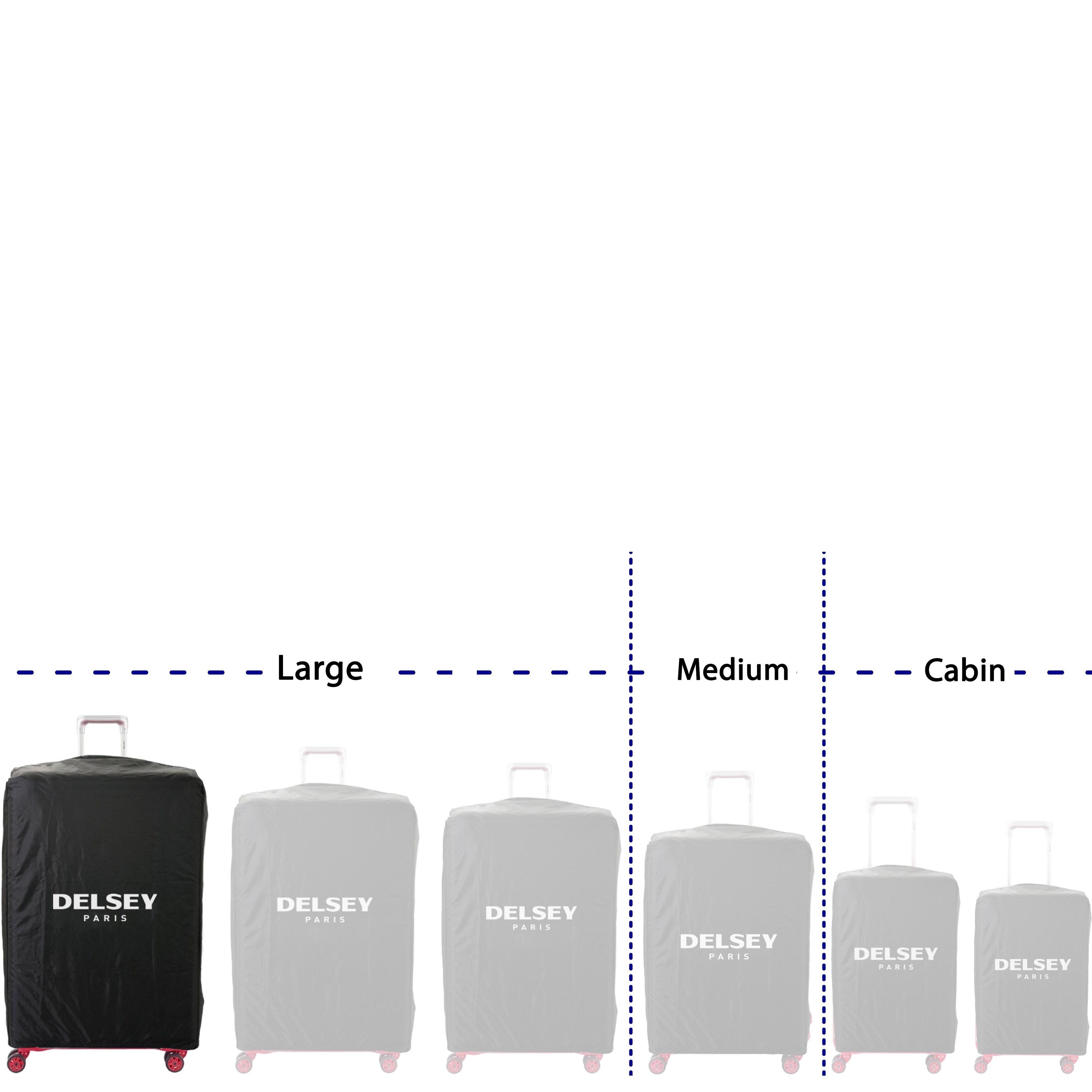 عکس کاور چمدان دلسی سایز بزرگ ۳۰ کیلویی  کاور-چمدان-دلسی-سایز-بزرگ-30-کیلویی