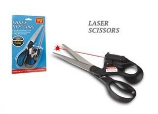 تصویر قیچی لیزری Laser Scissors