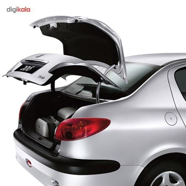 عکس خودرو پژو 206 اسدي وي 8 دنده اي سال 1396 Peugeot 206 SD V8 1396 MT خودرو-پژو-206-اس-دی-وی-8-دنده-ای-سال-1396 26