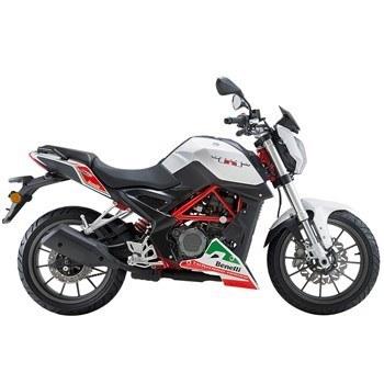 موتورسيکلت بنلي مدل TNT 25 سال 1397 | Benelli TNT 25 1397 Motorbike