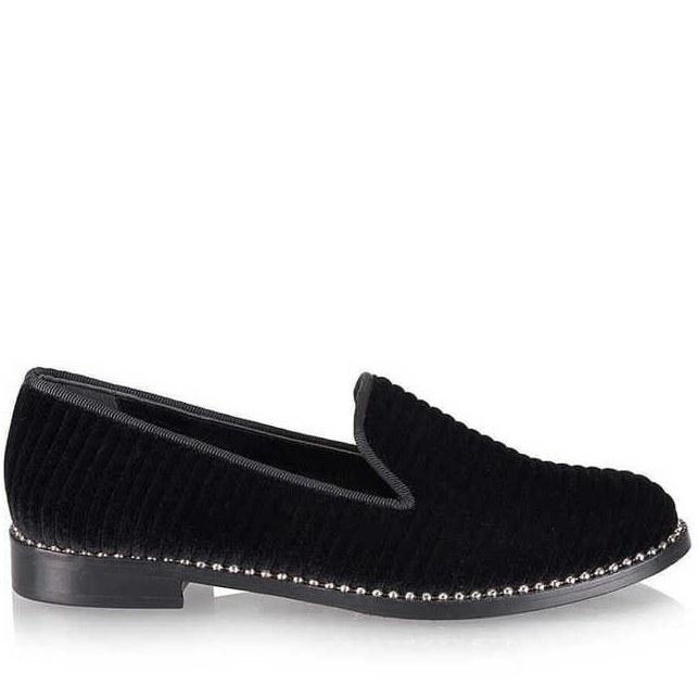کفش کالج زنانه هاتیچ | کفش کالج هاتیچ با کد 01AYH122620A100