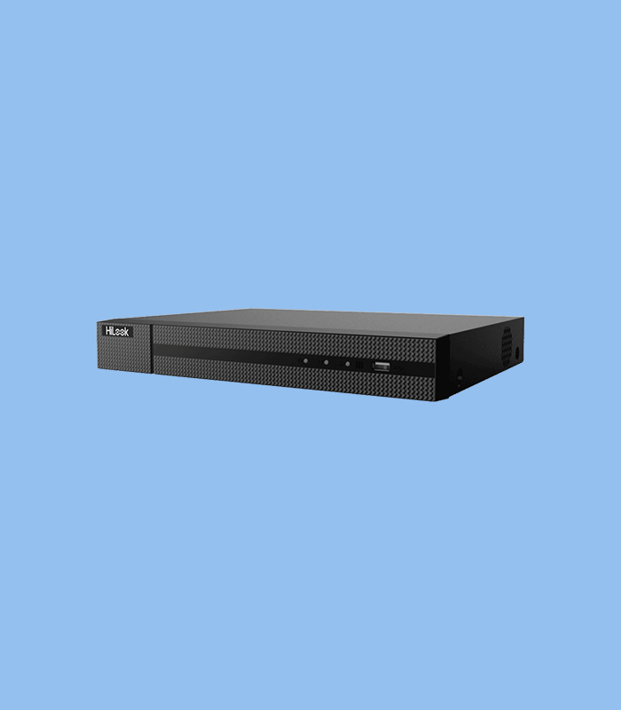 تصویر دستگاه DVR هایلوک DVR-204U-K1