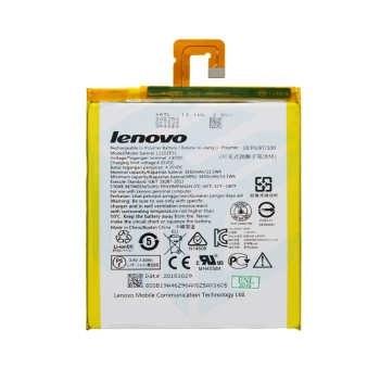 عکس باتری اورجینال تبلت لنوو L13D1P31 ظرفیت 3450 میلی آمپر ساعت Lenovo L13D1P31 3450mAh Original Battery باتری-اورجینال-تبلت-لنوو-l13d1p31-ظرفیت-3450-میلی-امپر-ساعت