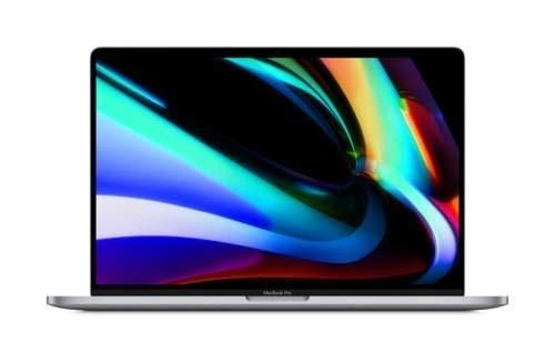 Apple MacBook Pro (16 اینچی ، 2.4 گیگاهرتز i9 ، 64 گیگابایت رم ، 1 ...