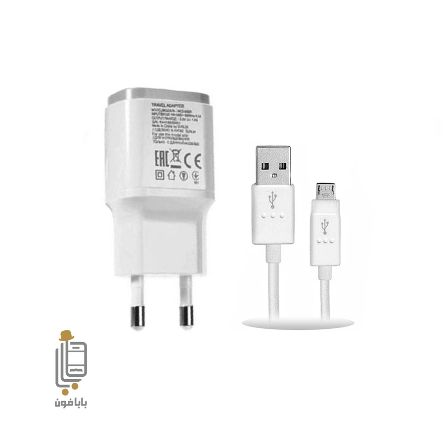 شارژر اورجینال گوشی LG K8 2016