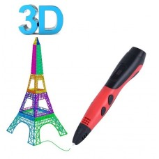 تصویر قلم سه بعدی مدل  3D PEN 06A