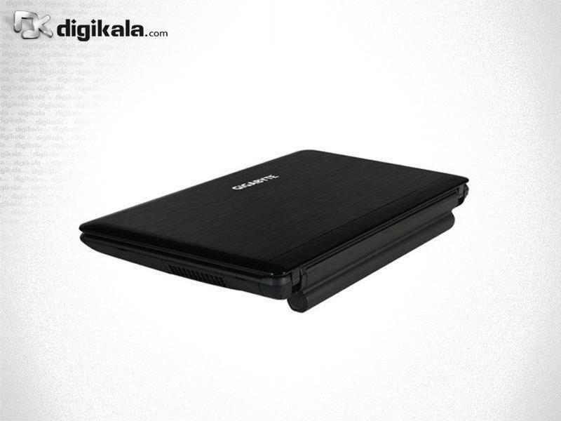 img لپ تاپ ۱۴ اینچ گیگابایت E1425A  Gigabyte E1425A | 14 inch | Core i5 | 2GB | 320GB | 512MB