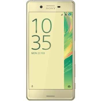 Sony Xperia X | 64GB | گوشی سونی ایکس | طرفیت ۶۴ گیگابایت