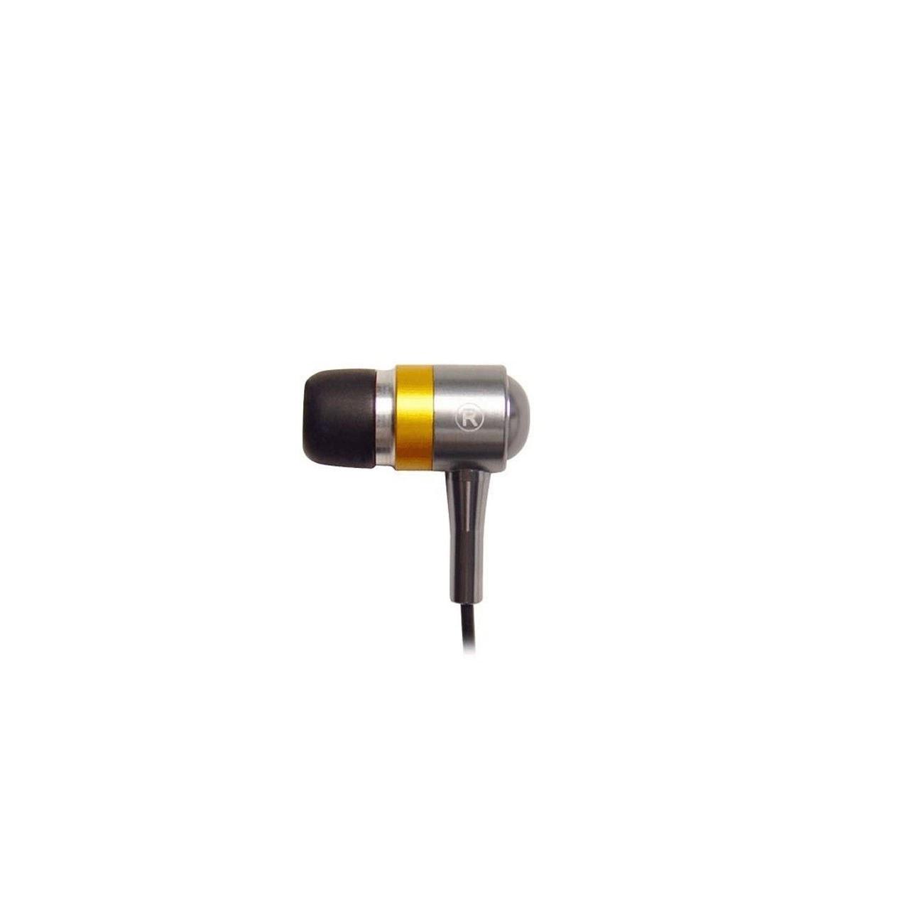 تصویر هدفون سیم دار A4TECH مدل MK-610 A4TECH Wired Headphone Model MK-610
