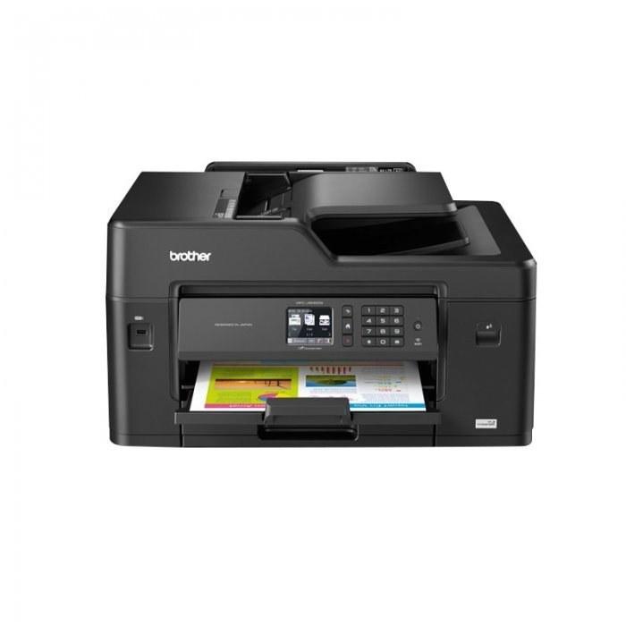 تصویر پرینتر چندکاره جوهرافشان j3530dw برادر Brother  j3530dw Multifunction inkjet  printer