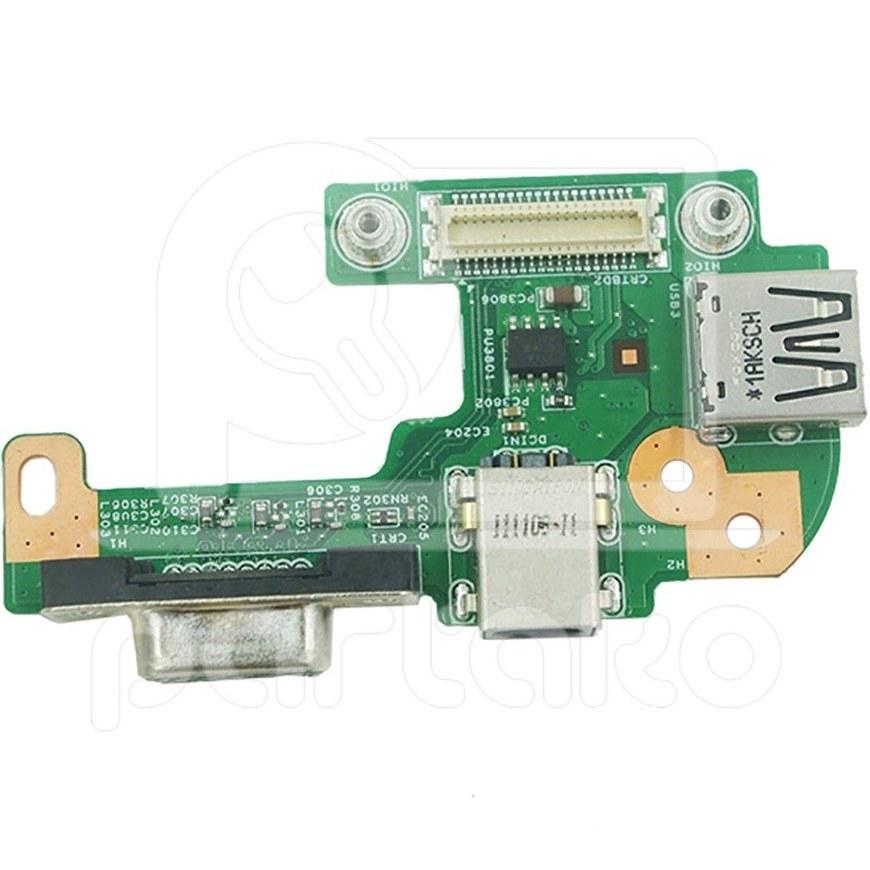 تصویر وی جی ای برد لپ تاپ دل Dell Inspiron N5110