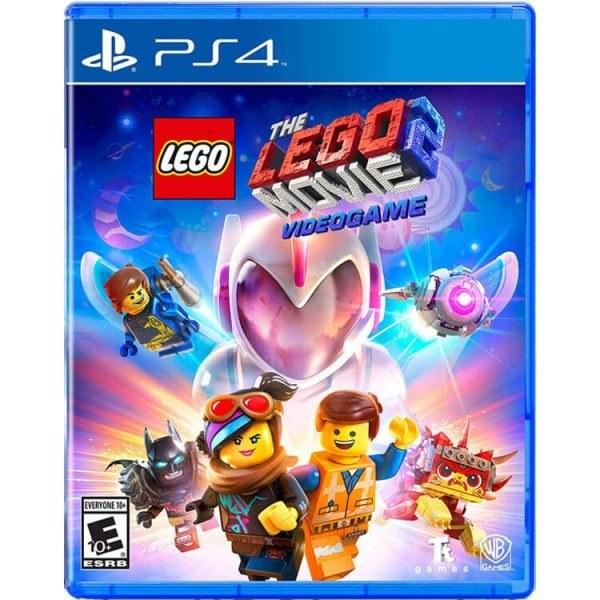 بازی The Lego Movie Videogame مخصوص PS4 | The Lego Movie Videogame PS4 Game