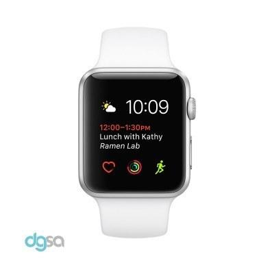 ساعت هوشمند اپل سری 1 (42 میلی متری) |