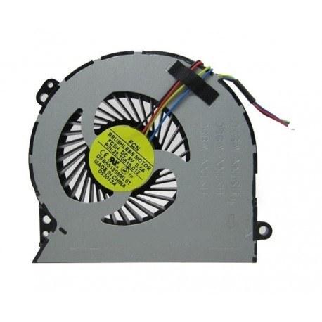 سی پی یو فن لپ تاپ اچ پی HP Laptop CPU Fan Probook 4540s