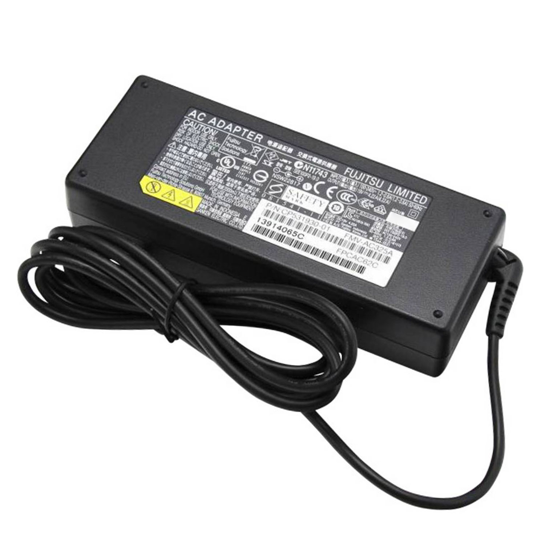 تصویر شارژر اورجینال لپ تاپ فوجیتسو Fujitsu 19V 4.22A Fujitsu 19V 4.22A Original Adapter