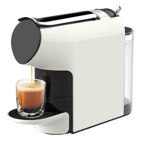 تصویر دستگاه قهوه ساز شیائومی XIAOMI PRESENTS ECONOMICAL COFFEE MACHINE FOR NESPRESSO