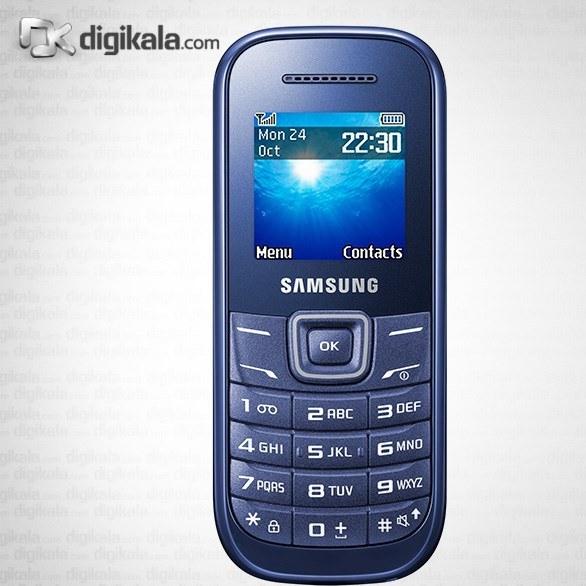 img گوشی موبایل سامسونگ مدل E1200R Samsung E1200R Mobile Phone