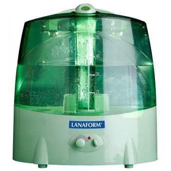 دستگاه بخور سرد ۵ لیتر کودک لانافرم مدل Family Care
