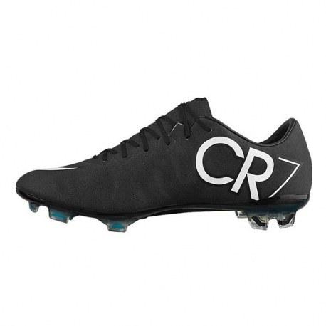 کفش فوتبال نایک مرکوریال ویپور 10 Nike Mercurial Vapor X CR7 FG 684860-014