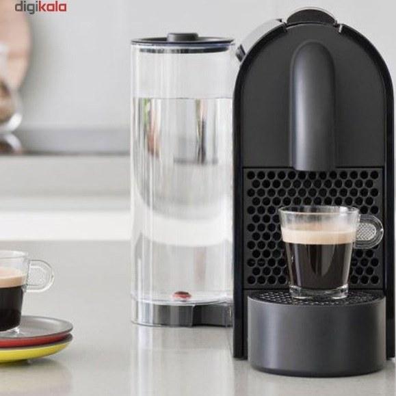 تصویر اسپرسوساز نسپرسو U Nespresso U Espresso Maker