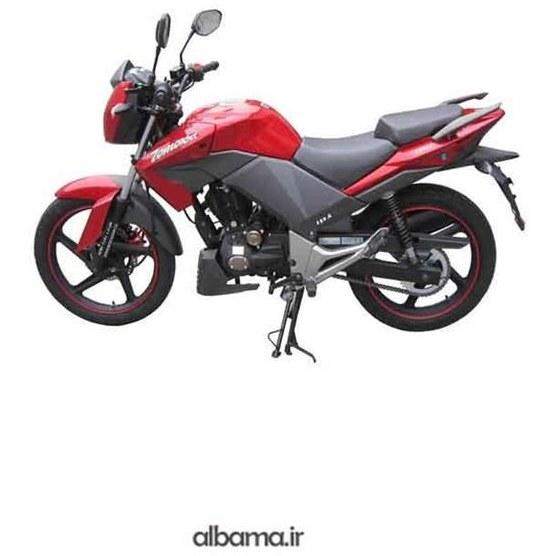 موتور سیکلت شهری ZOMOROD 150 CC زمرد کویر