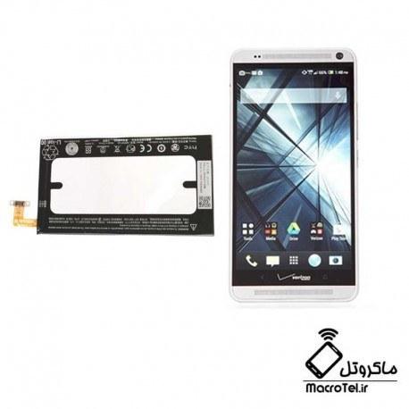 تصویر باطری اچ تی سی HTC ONE MAX باطری-اچ-تی-سی-htc-one-max