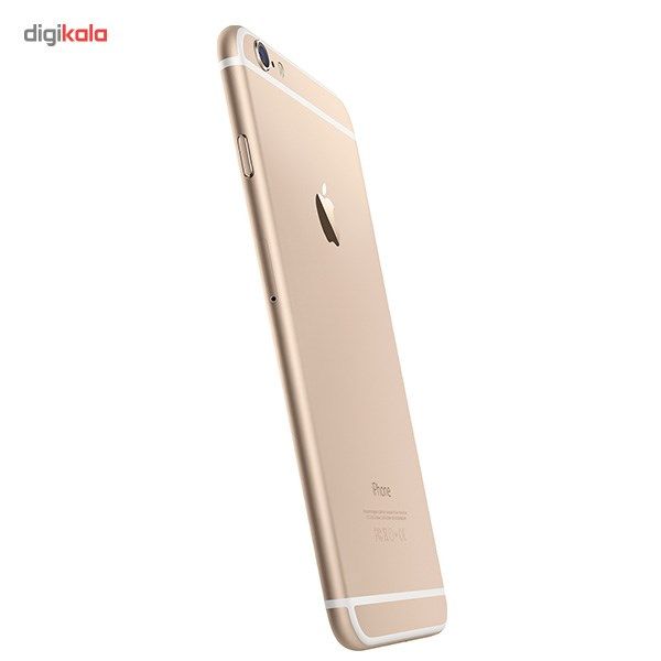 عکس گوشی موبایل اپل مدل iPhone 6 ظرفیت 64 گیگابایت Apple iPhone 6 64GB Mobile Phone گوشی-موبایل-اپل-مدل-iphone-6-ظرفیت-64-گیگابایت 18