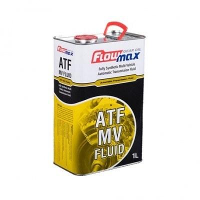 تصویر روغن گیربکس فلومکس 1 لیتری Automatic ATF MV Fluid