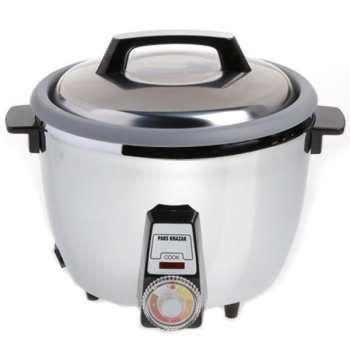 پلوپز پارس خزر مدل RC-271TS | Pars Khazar RC-271TS Rice Cooker