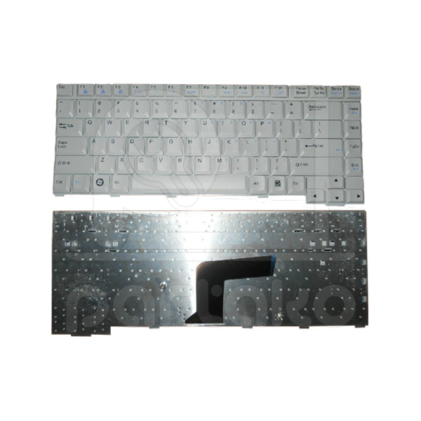 main images کیبورد لپ تاپ ال جی Laptop Keyboard LG R410