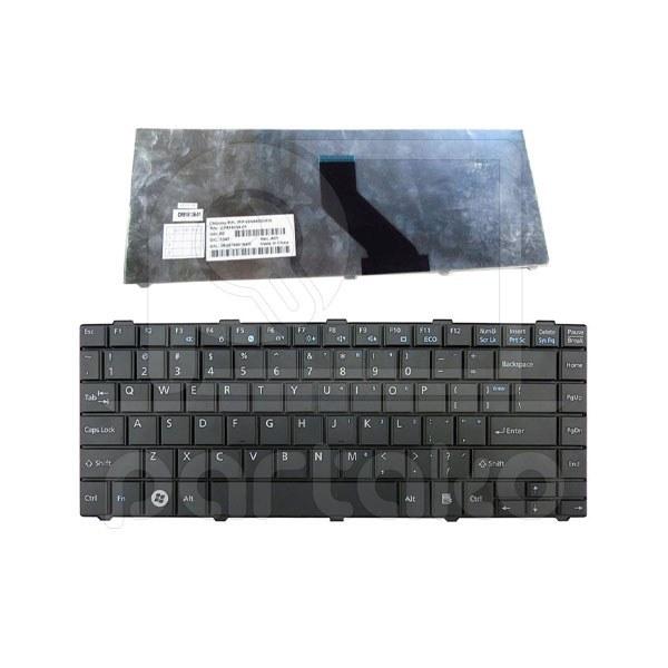 کیبورد لپ تاپ فوجیتسو Laptop Keyboard Fujitsu LifeBook LH530
