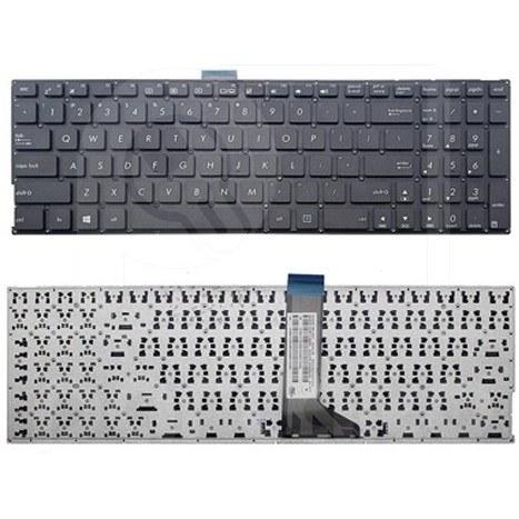 تصویر کیبورد لپ تاپ ایسوس Laptop Keyboard Asus K501