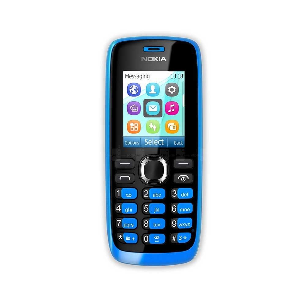 تصویر قاب و شاسی کامل گوشی نوکیا Nokia 112
