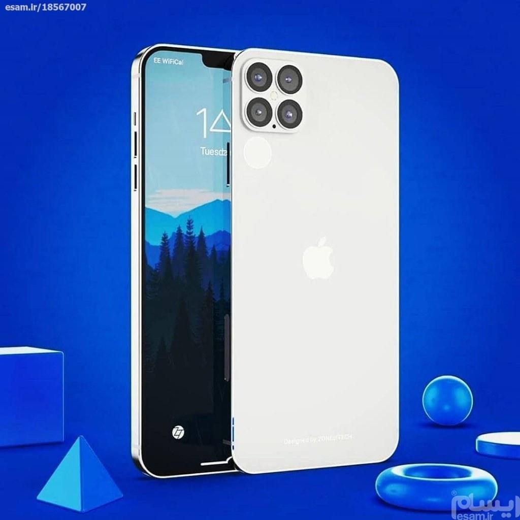 عکس گوشی طرح اصلی Apple12pro max  گوشی-طرح-اصلی-apple12pro-max