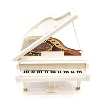 جعبه موزیکال پیانو( ۸۴۵۳۵۶۰۵۵)