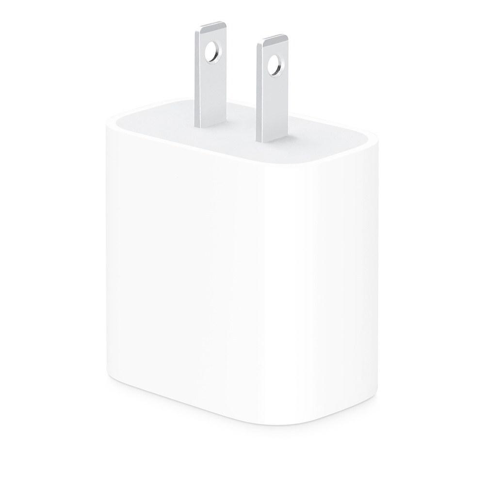 آداپتور شارژر اصلی 3 آمپر و 9 ولت - Apple 18W USB-C