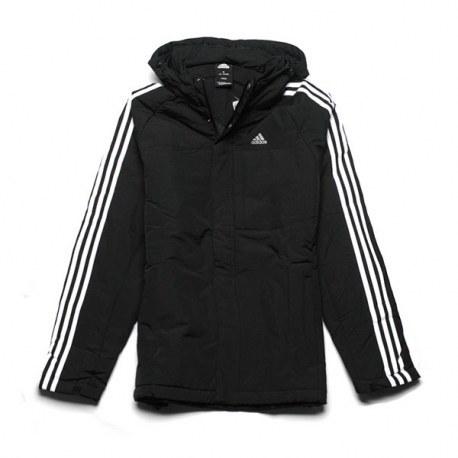 کاپشن مردانه آدیداس 3 استرایپس بک تو اسکول Adidas 3-Stripes Back to School Jacket X21212