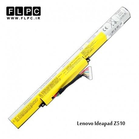 باطری لپ تاپ لنوو Lenovo Labtop Battery Ideapad Z510 -4cell