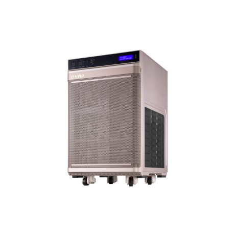 ذخیره ساز تحت شبکه کیونپ Qnap TS-2888X-W2195-512G