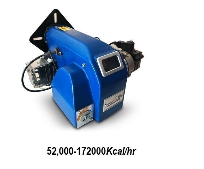 مشعل گازسوز ایران رادیاتور مدل JGN80/1 | Iran Radiator Gas-fuel Burner JGN80/1