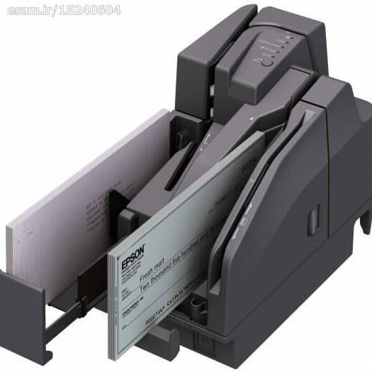 اسکنر چک و چاپ کارت اپسون مدل TM-S2000MJ