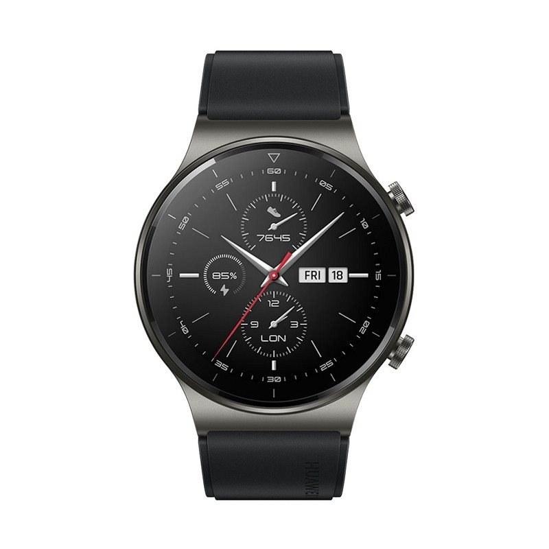 تصویر ساعت هوشمند هوآوی مدل GT 2 Pro