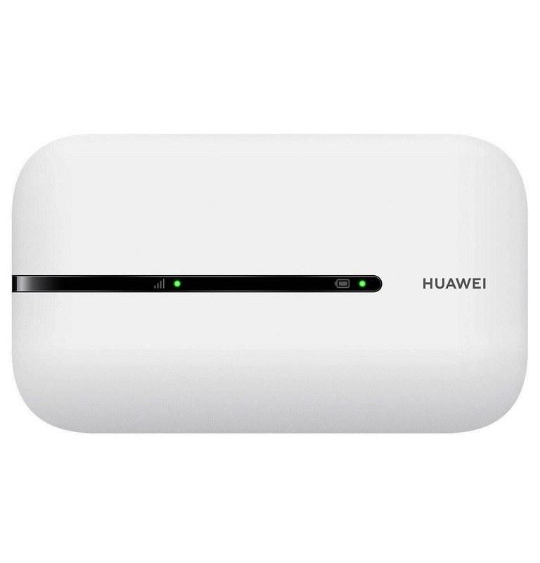 تصویر مودم 4G قابل حمل هوآوی مدل E5576-320 ا Huawei E5576-320 Portable 4G Modem Huawei E5576-320 Portable 4G Modem
