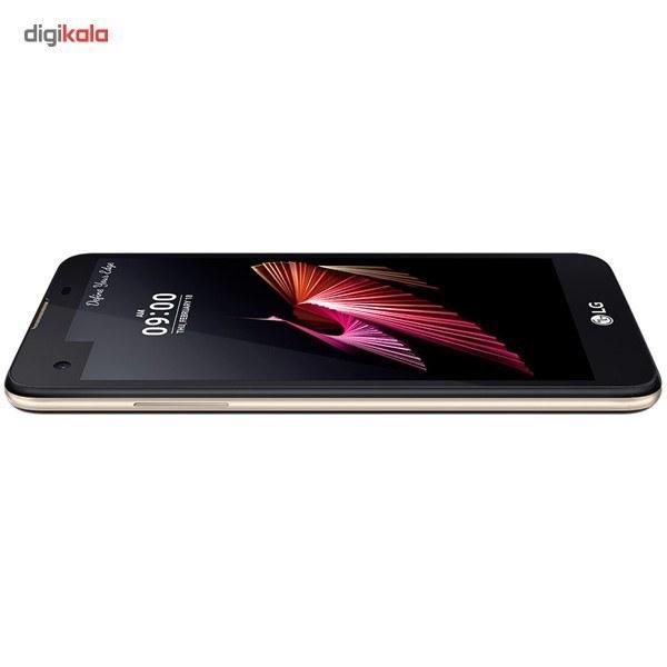 img گوشی الجی X Screen | ظرفیت 16 گیگابایت LG X Screen | 16GB