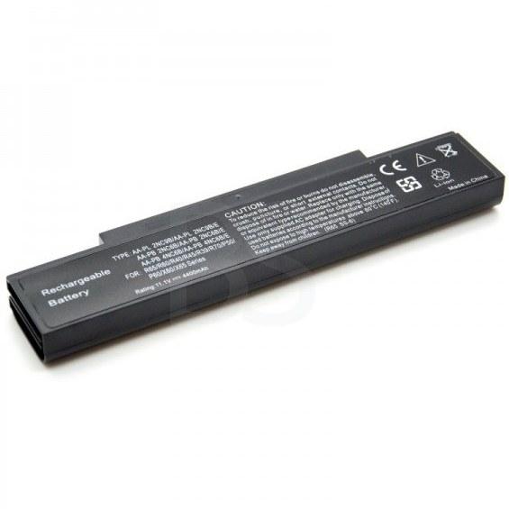 تصویر باتری 6 سلولی لپ تاپ SAMSUNG مدل R70