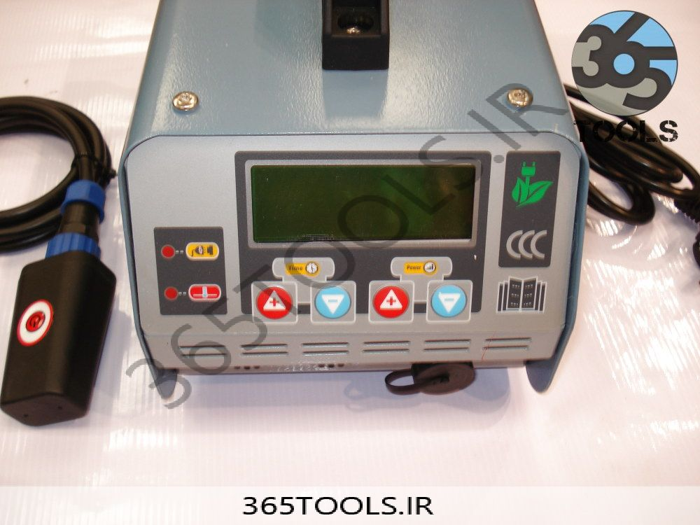 main images دستگاه NEC صافکاری مغناطیسی مدل 880