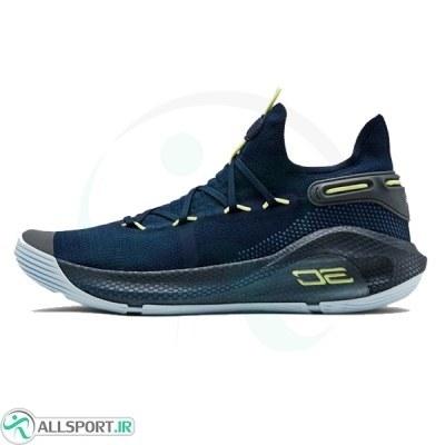 کفش بسکتبال آندر آرمور Under Armour Curry 6 zapatillas