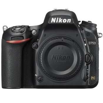 عکس دوربین دیجیتال نیکون مدل D750 بدنه تنها Nikon D750 Body  Digital Camera دوربین-دیجیتال-نیکون-مدل-d750-بدنه-تنها