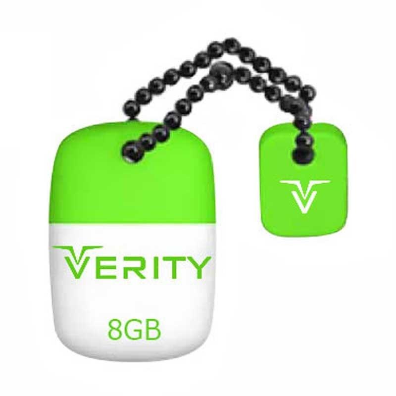 main images فلش مموری وریتی مدل V906 ظرفیت 8 گیگابایت Verity V906 Flash Memory - 8GB